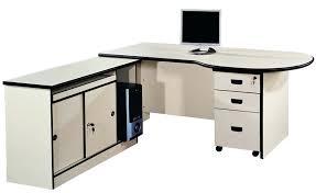 Glass Desk Office Furniture by Modern Office Tables U2013 Ombitec Com