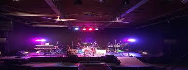 dc music toronto rehearsal studio space sound stage live