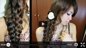 download hairstyle tutorial videos hairstyle tutorials 1mobile com
