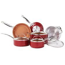 best black friday deals on cookware saucepan crofton copper saucepan set copper based saucepan set