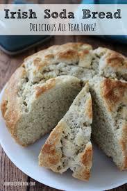 irish soda bread u2014 recipes hubs