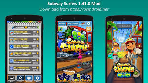subway surfers modded apk subway surfers v1 41 0 de janeiro brazil 2 mod unlimited