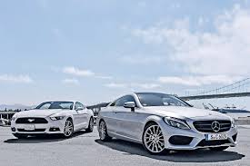 mercedes c class honest the mercedes c class coupe is fully before