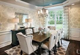 wallpaper ideas for dining room 34 breathtaking dining room wallpaper ideas dining room ceiling