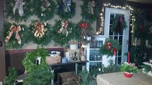 pick and cut christmas tree christmas lights decoration