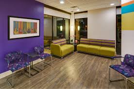 Colorful Interiors Healthcare Design Arlington U0026 South Lake Tx Interior Design
