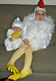Toddler Chicken Halloween Costume Cutest Chicken Homemade Costume Homemade Costumes Costumes