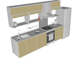 foundation dezin decor 3d kitchen model design 3d kitchen designs refst1 3d kitchen design model modern luxury