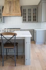 custom kitchen cabinets phoenix grey farmhouse kitchen custom barnwood hood open concept