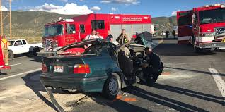 monster truck show accident males injured in cedar city crash still in critical condition