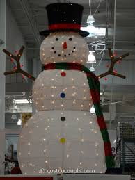 Frosty The Snowman Outdoor Christmas Decorations by Snowman Outdoor Lights 12 Ways To Make Your Christmas Different