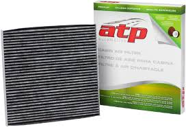 nissan altima 2005 ac filter atp automotive ra 99 carbon activated premium cabin filter