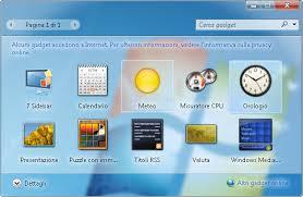 gadget de bureau windows 7 gratuit gadget bureau gratuit 28 images gadget horloge vista gratuit