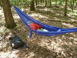 how an everyday hammock can revolutionize your survival plan off