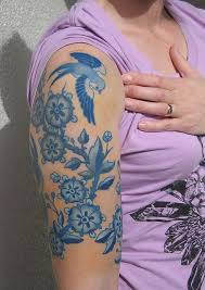awesome wrist nature tattoo ideas for girls styles time