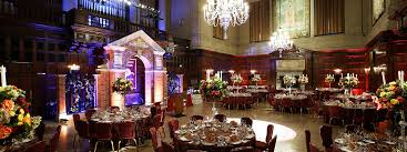 function halls in boston weddings and events harvard club