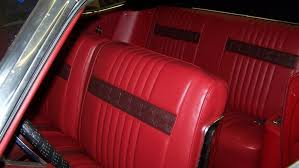 vehicle upholstery shops all sewn up finding the right car upholstery shop angie s