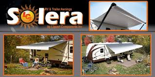 Trailer Awning Parts Solera Rv Awnings At Trailer Parts Superstore