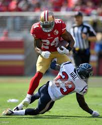 Flag Football San Francisco Houston Texans V San Francisco 49ers Photos And Images Getty Images