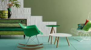 chambre vert kaki vert déco décoration peinture mobilier accessoires côté maison