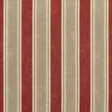 Red Drapery Fabric Red Stripe Drapery Fabric U0026 Supplies Onlinefabricstore Net
