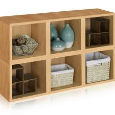 System Build 6 Cube Storage by Contemporary Hallway With Stackable Modular 6 Cube Storage