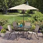 Walmart Patio Chair Patio Furniture Walmart