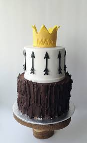 where the wild things are cake little ones parties pinterest