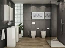 STYLISH MODERN BATHROOM DESIGNS Natural Wood Flooring - Latest trends in bathroom design