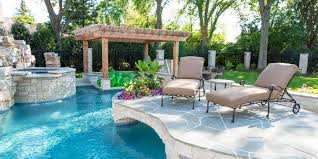 Outdoor Pool Furniture by Outdoor Patio Furniture Linly Designs
