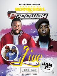beanie sigel and freeway u2013 tickets u2013 baltimore soundstage