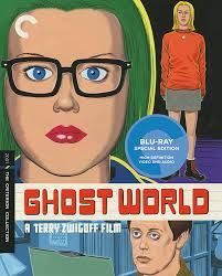 ghost world ghost world the criterion collection