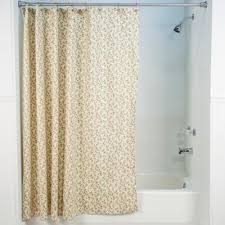 Shower Curtain Green Buy Floral Fabric Shower Curtains From Bed Bath U0026 Beyond
