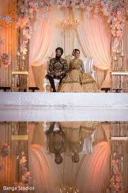 wedding venue backdrop reception http maharaniweddings gallery photo 14944