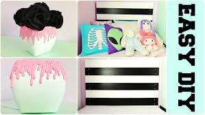 diy pastel goth easy room decor white headboard pastel goth and