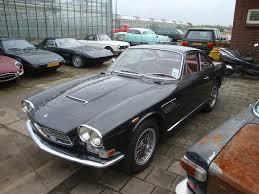 classic maserati sebring maserati sebring rhd joop stolze classic cars