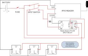 keyless motorcycle ignition diagram amal graafstra