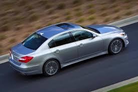 2014 hyundai genesis sedan 2014 hyundai genesis car review autotrader