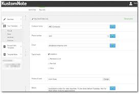Templates Evernote by Evernote Business Evernote