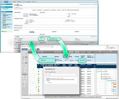 Commission Tracking Spreadsheet How Smartsheet For Salesforce Dramatically Improves Collaboration