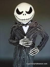 Jack Skellington Halloween Costume Kids 23 Fashion Costumes Boys Images Halloween
