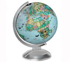 earth globes that light up globe 4 kids 10 illuminated