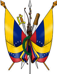 Venezuela Flag Colors Clipart Escudo De Armas De Venezuela