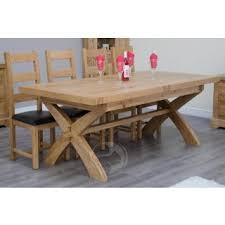 Rustic Oak Dining Tables Rustic Oak Furniture Oak Furniture Uk