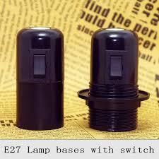 old push button light switches e27 ul bakelite l holder retro bulb l socket vintage