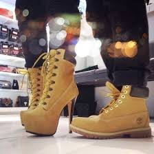 womens boots yellow shoes timberland heels low budget timberland timberland heels
