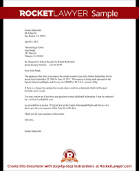 sample of job application letter for a secretary your cards