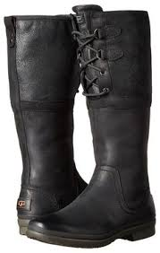 s ugg australia black elsa boots s dav kingston water resistant sparkle boot witchy