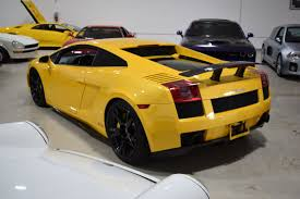 Lamborghini Gallardo 2004 - 2004 lamborghini gallardo u2013 heffner twin turbo real muscle