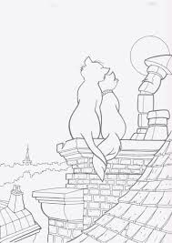 aristocats coloring pages coloring pages aristocats
